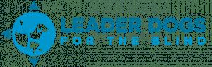 leader dog logo